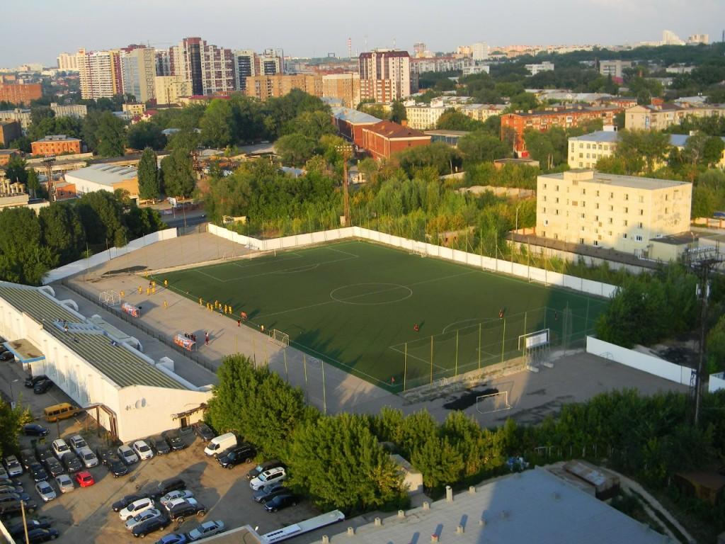 Стадион «Волга». Источник: www.alexey996.livejournal.com
