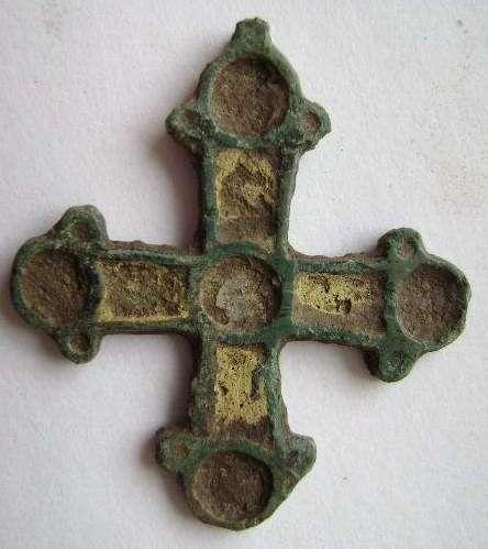 крест XI-XIII