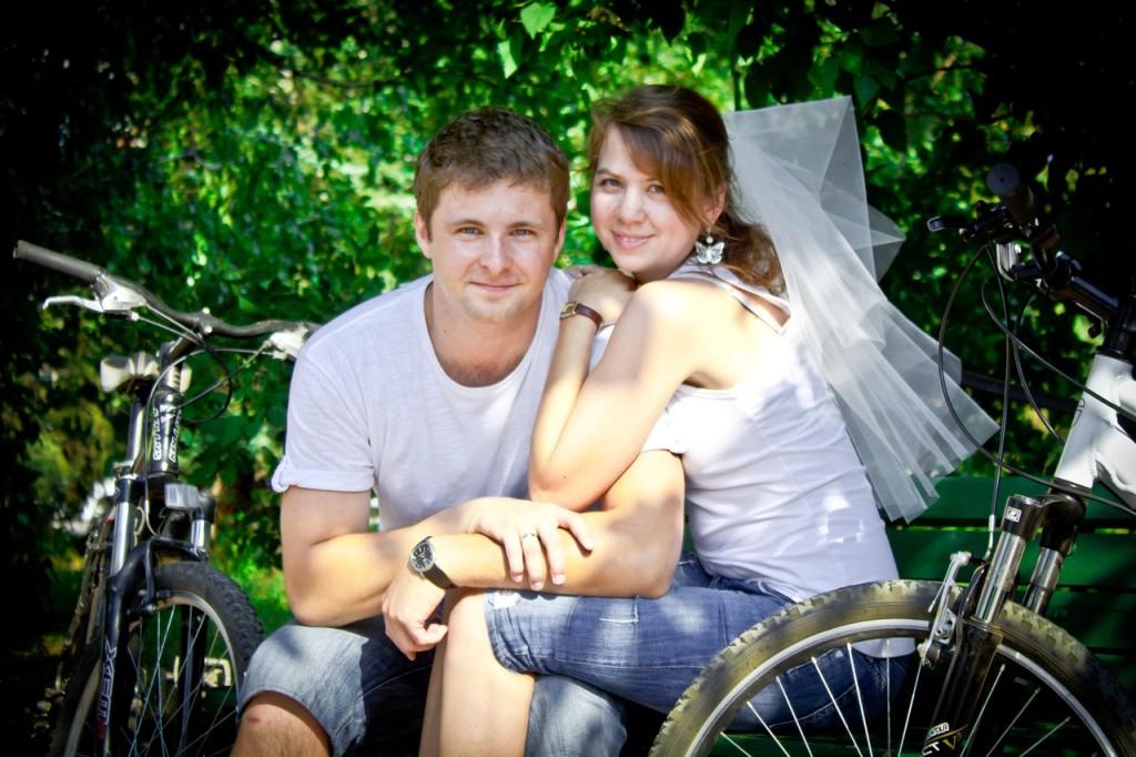 Денис и Марина