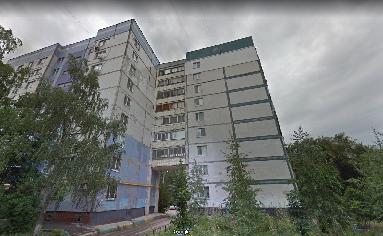 Поселок Кузнецовых