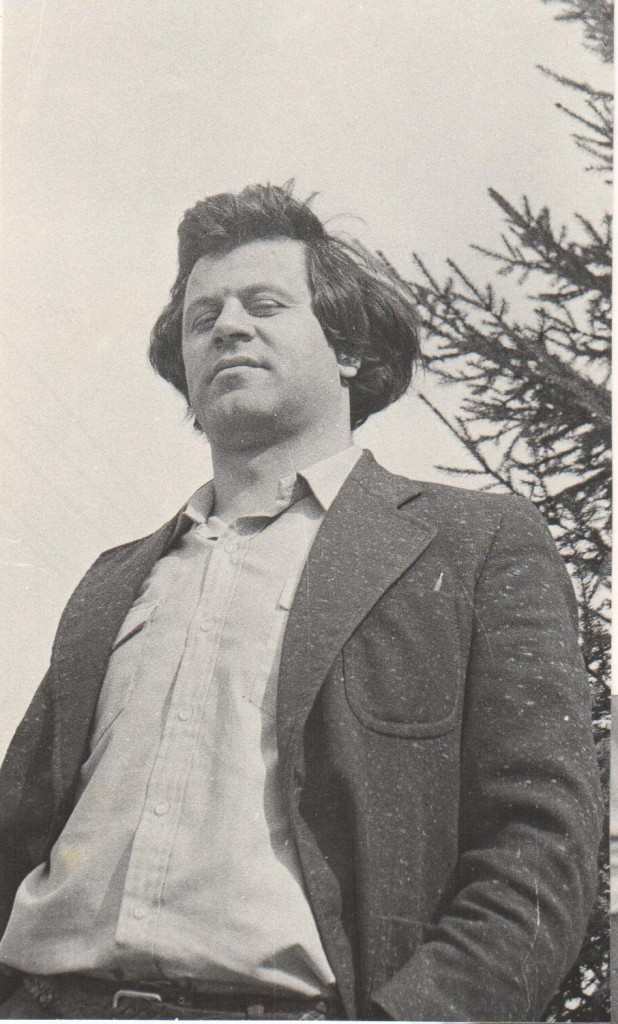 Валерий Бурла