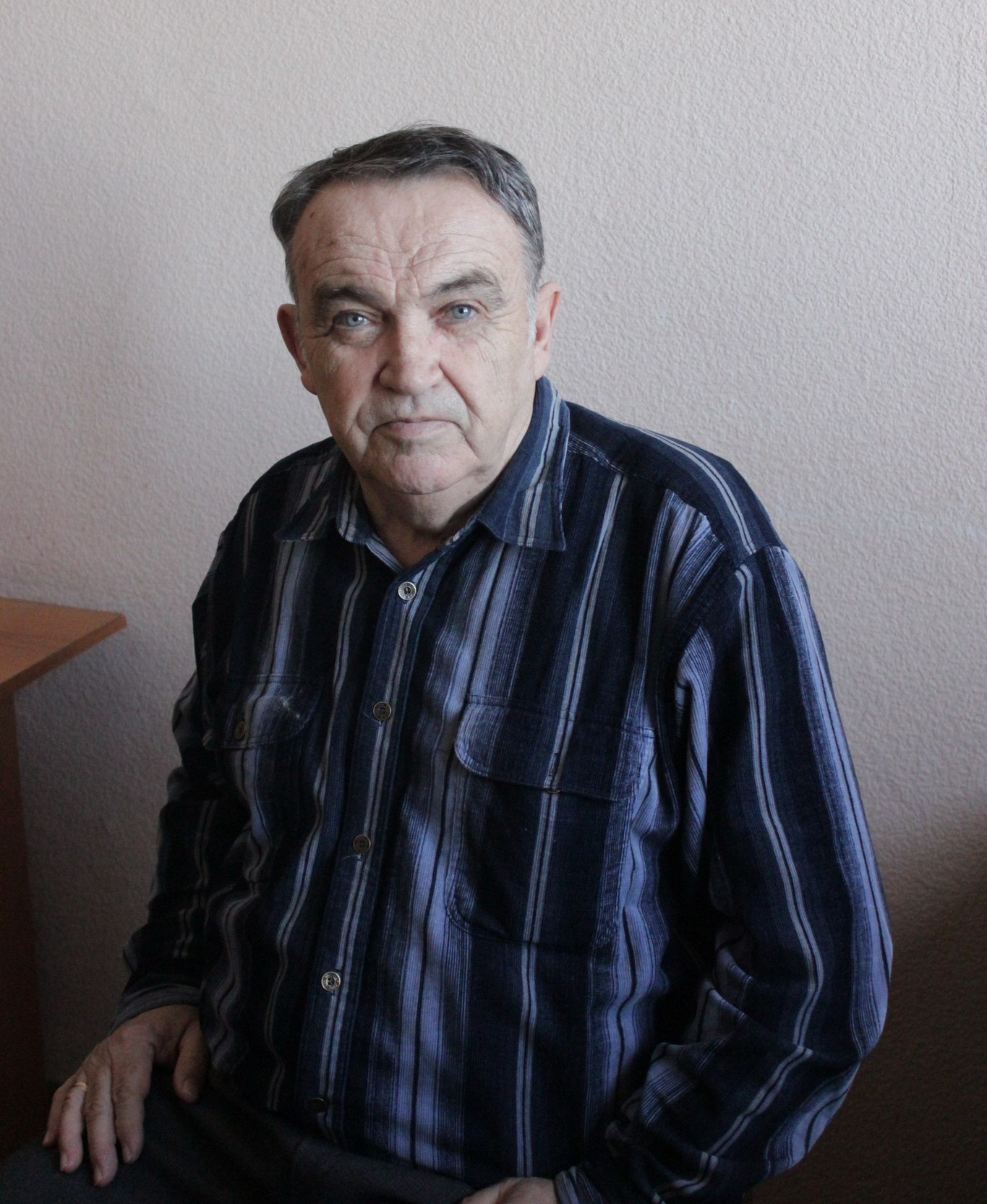 Хотимский Алексей Мизайлович