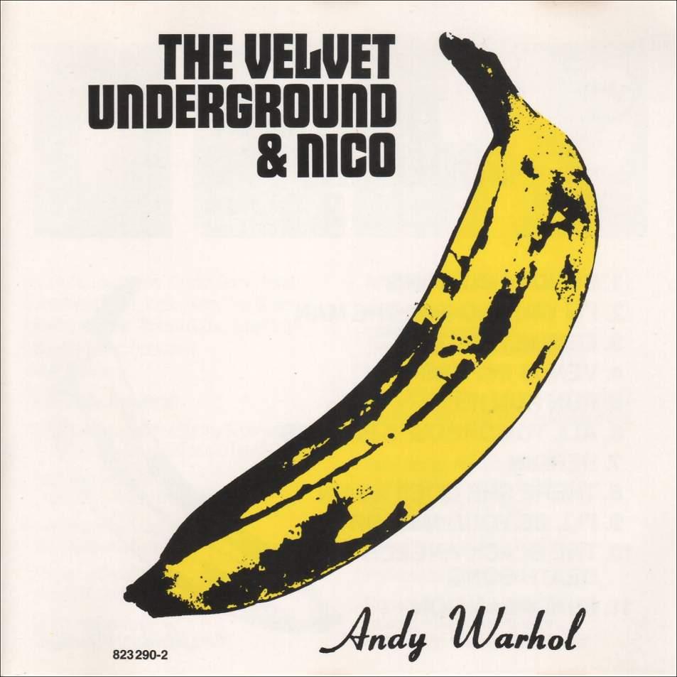 """""""Velvet underground"""""""