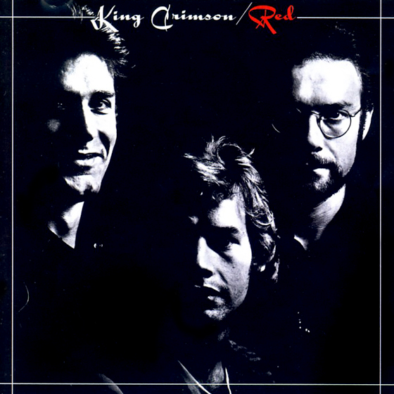 """King Crimson"""