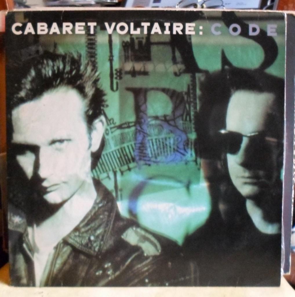 «Cabaret Voltaire»