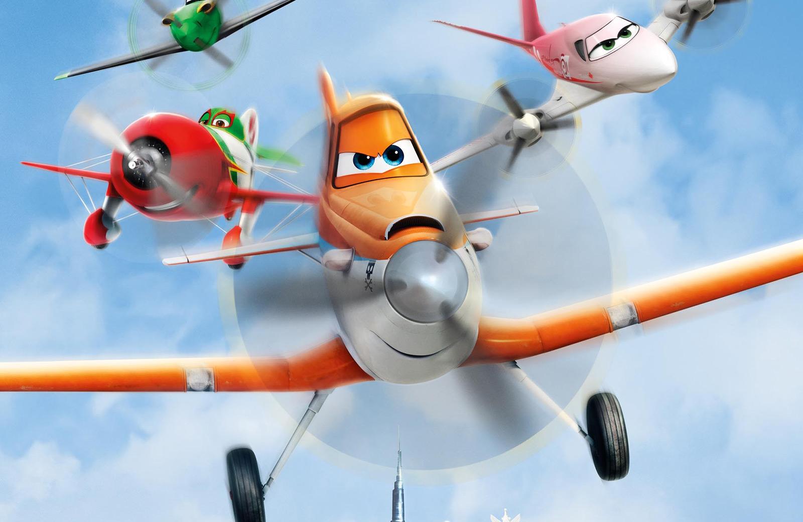 Planes-afisha