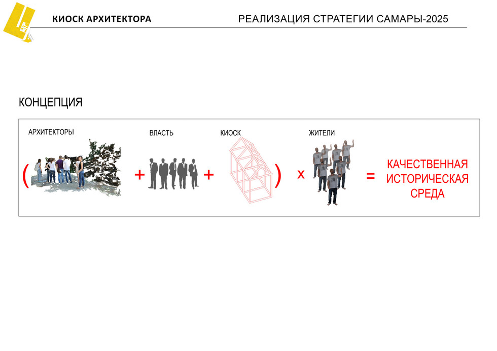 Презентация Киоск17