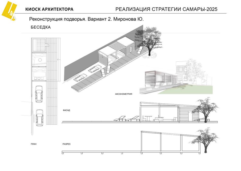Презентация Киоск23