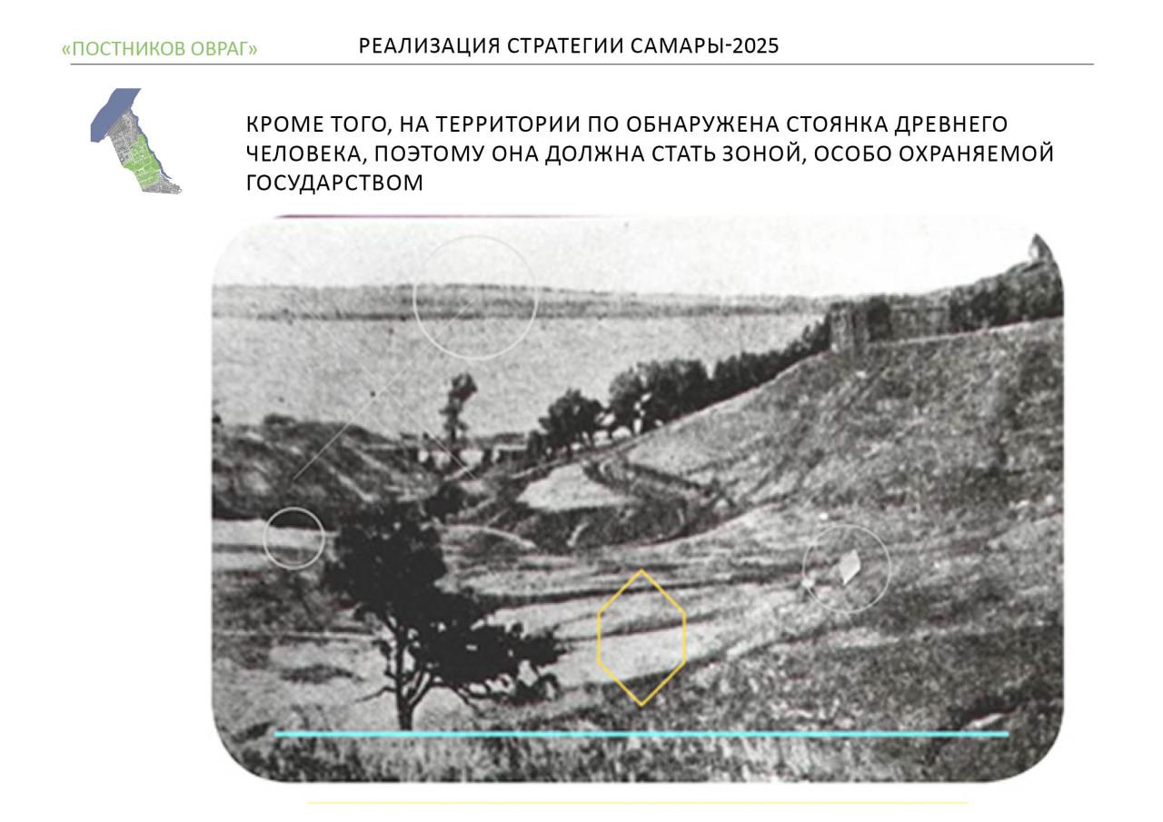 Презентация Постников овраг11