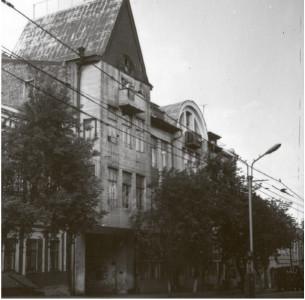 Поэтика городского пространства Самары-14