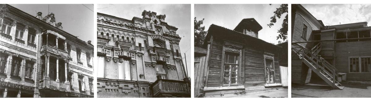 Поэтика городского пространства Самары-15