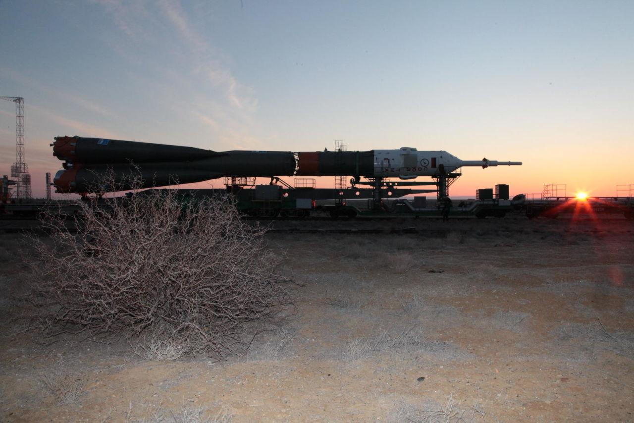 ракета 02