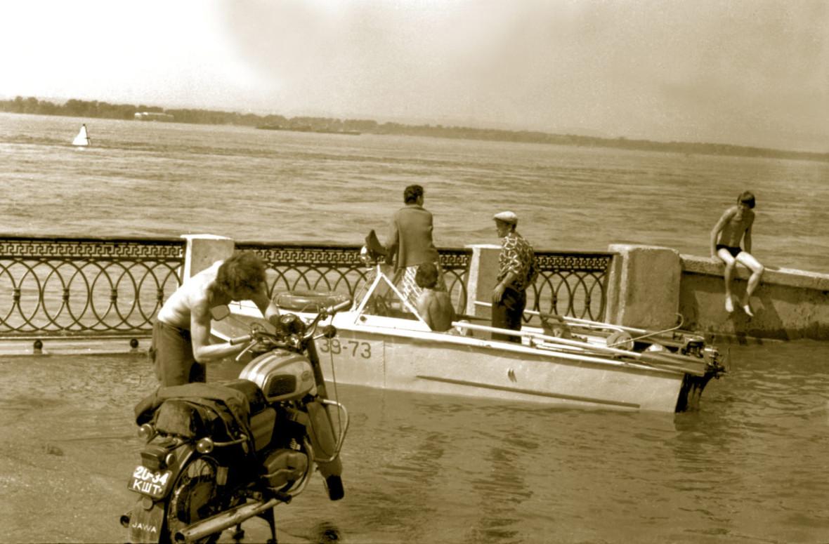 Наводнение 1979 года