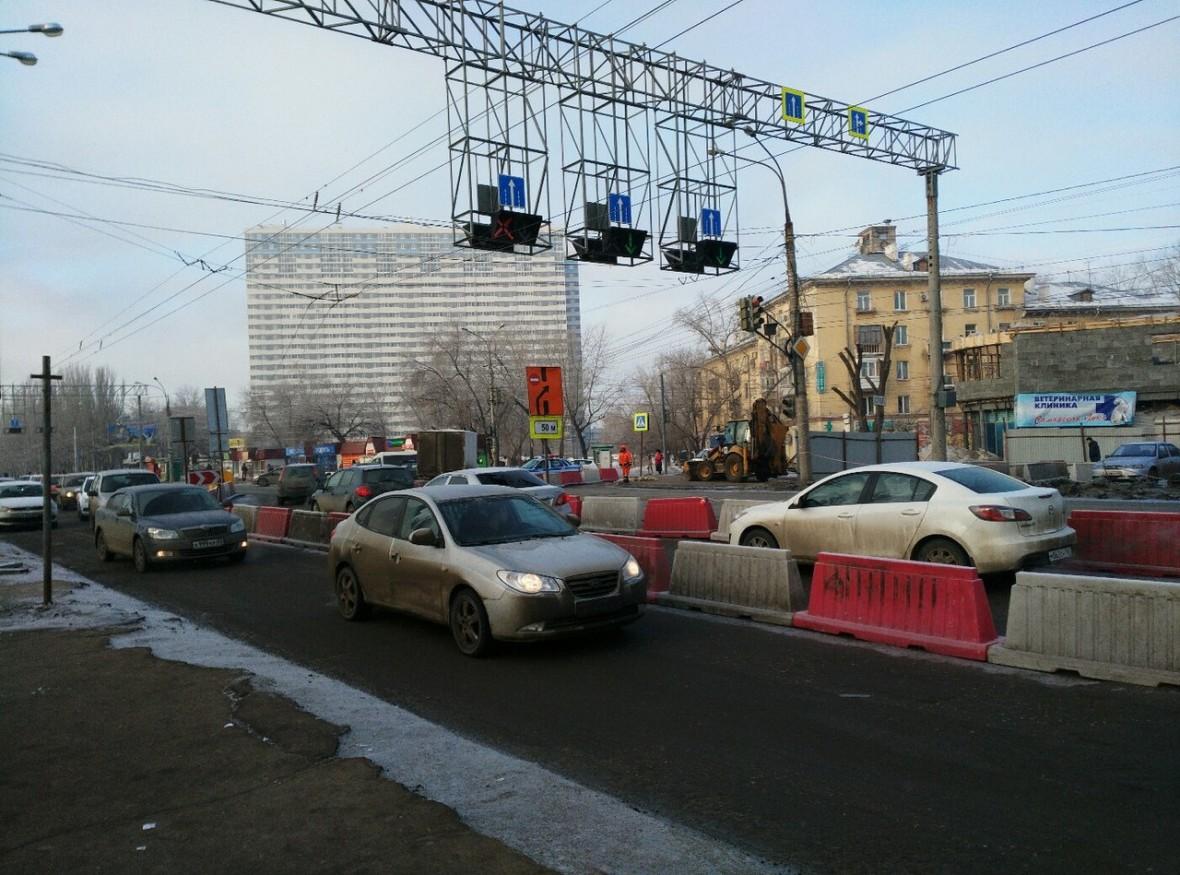 Фото: Евгений Зорин