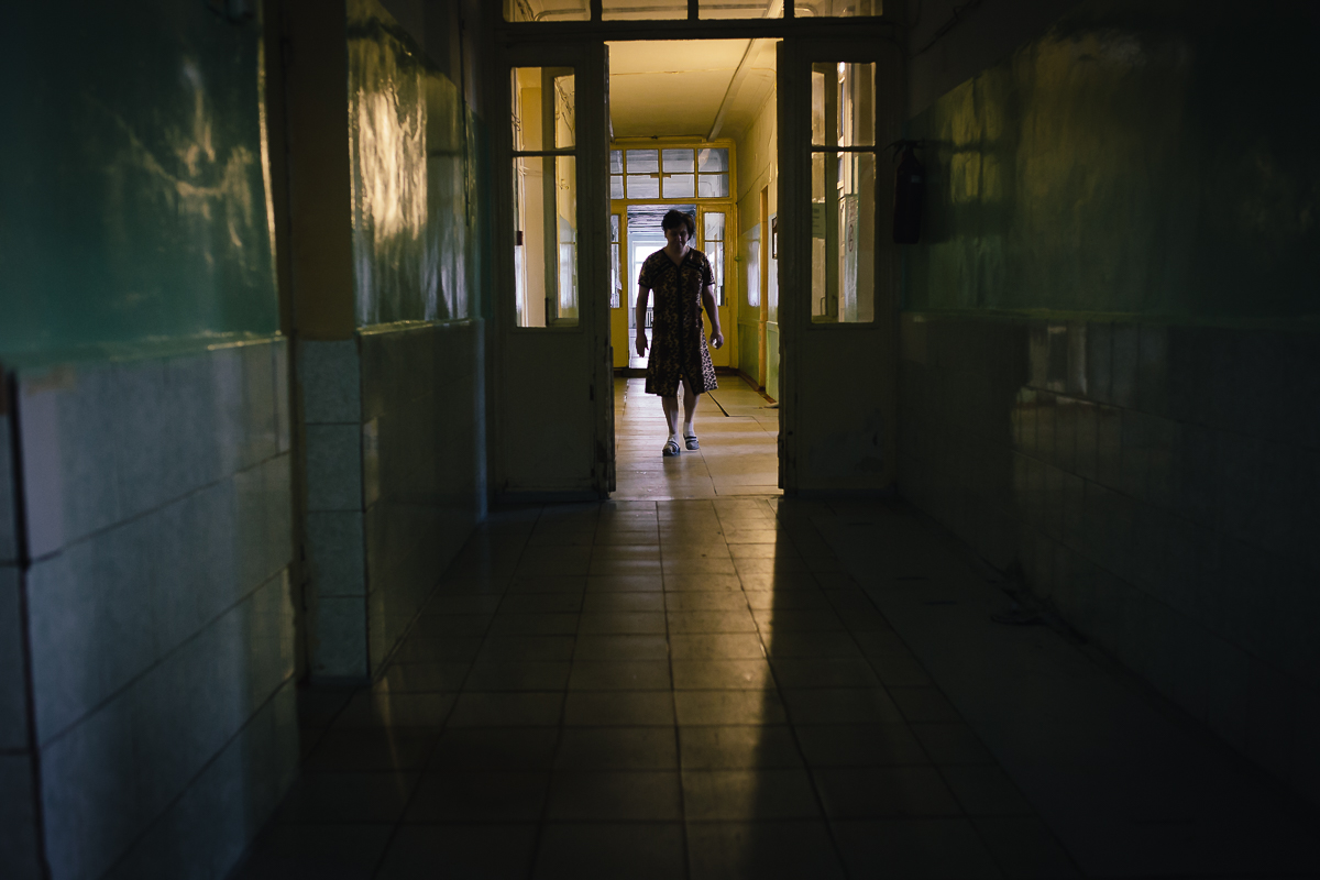 Городская больница в абакане телефон