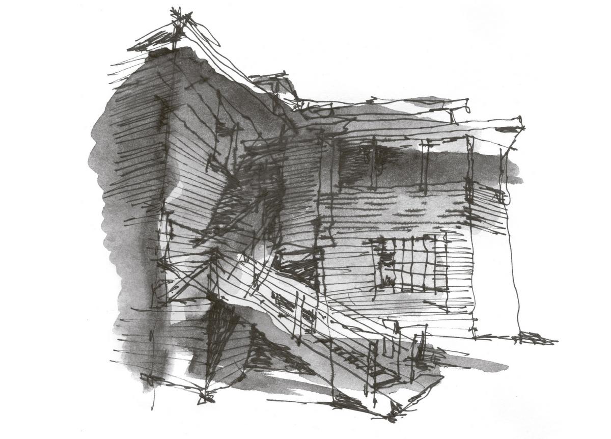 Поэтика городского пространства Самары-20