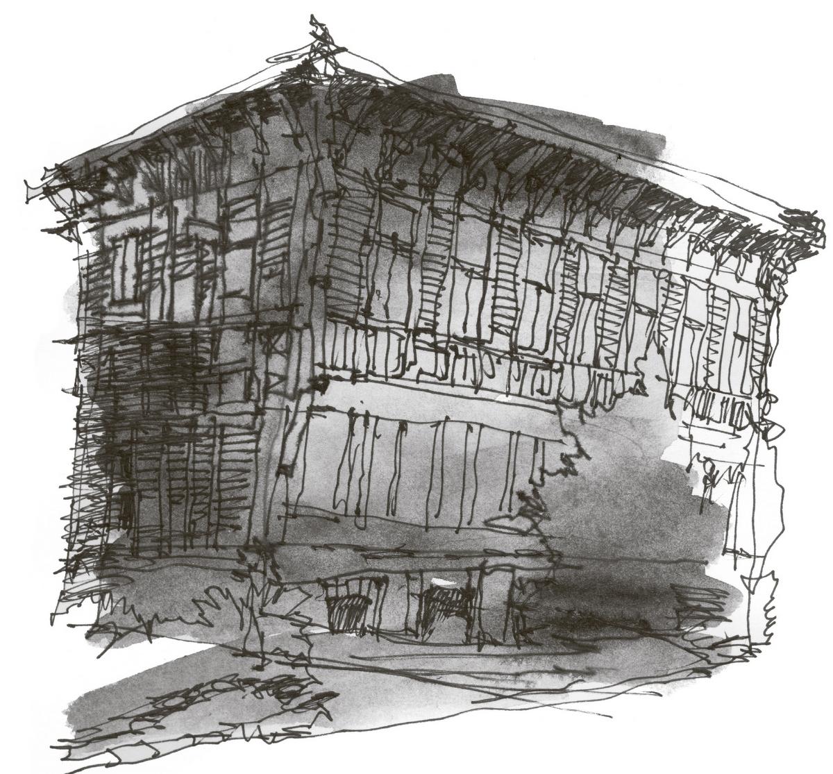 Поэтика городского пространства Самары-23