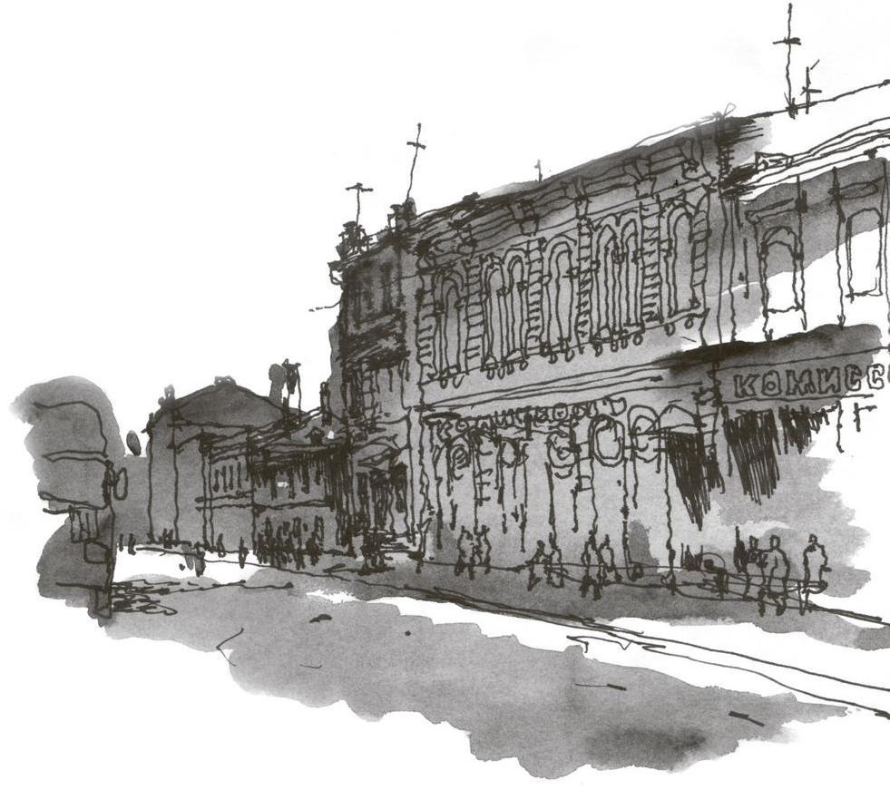Поэтика городского пространства Самары-45