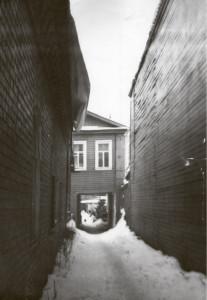 Поэтика городского пространства Самары-54