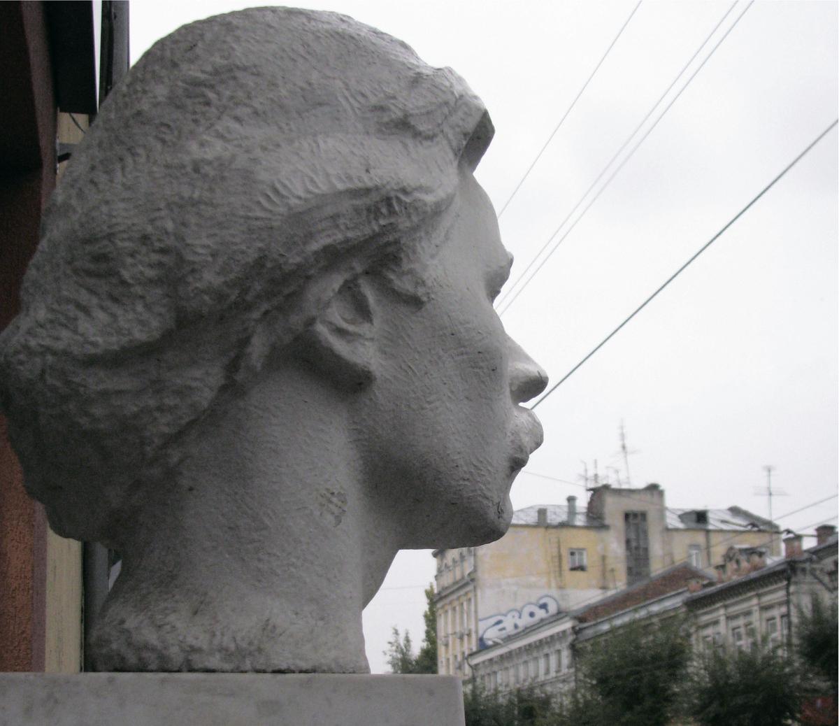 Поэтика городского пространства Самары-58
