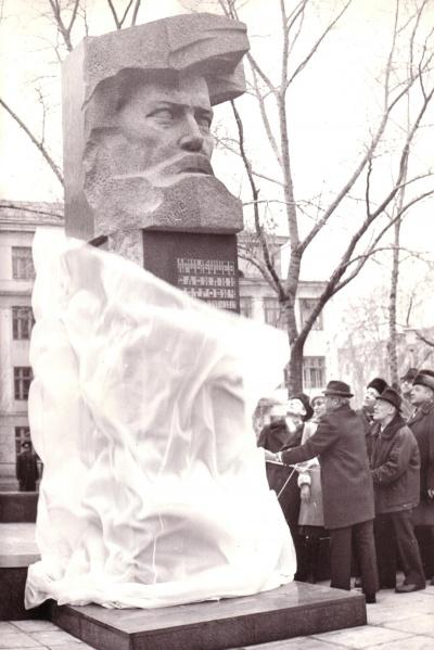 Арцыбушев