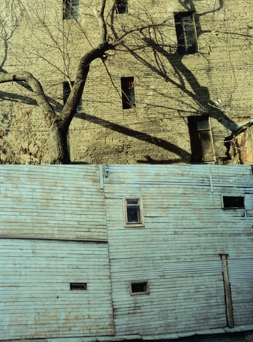 Поэтика городского пространства Самары-112
