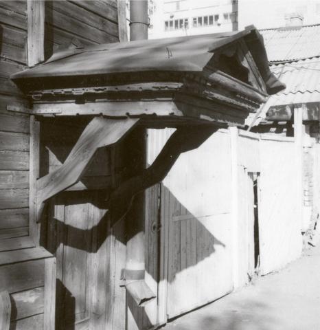 Поэтика городского пространства Самары-118