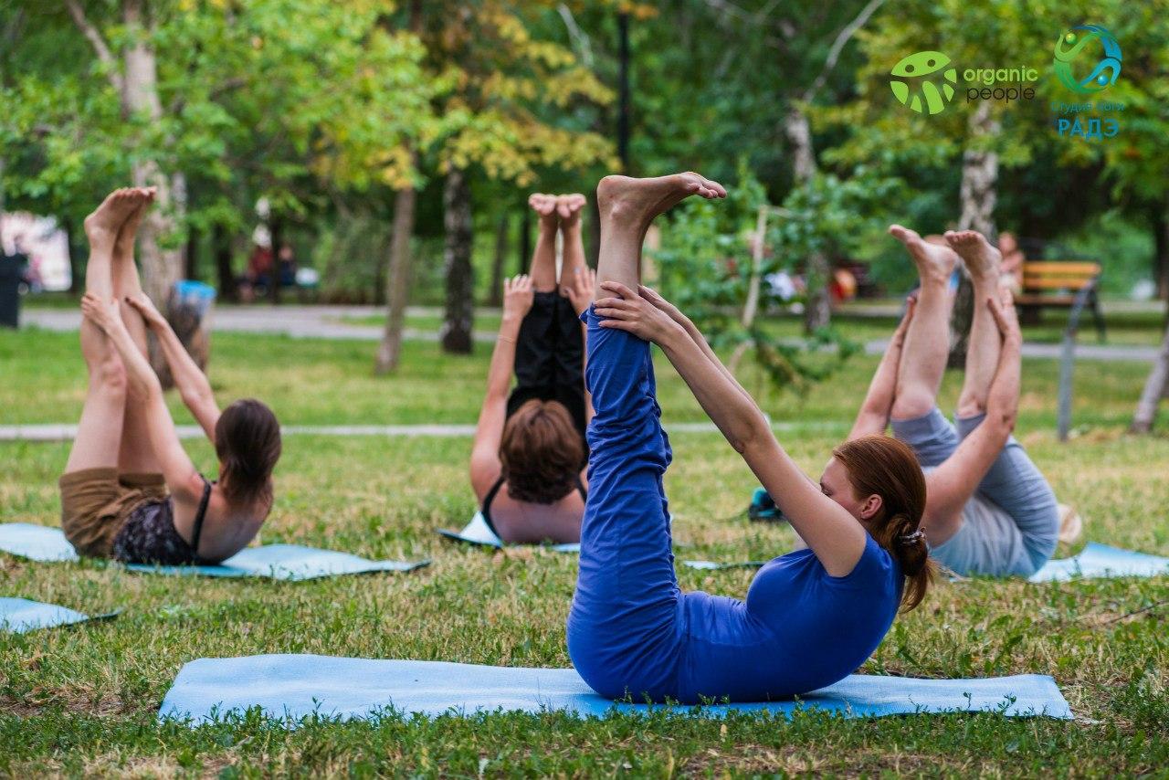искусство жизни йога центр