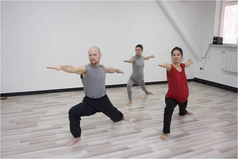 намо йога