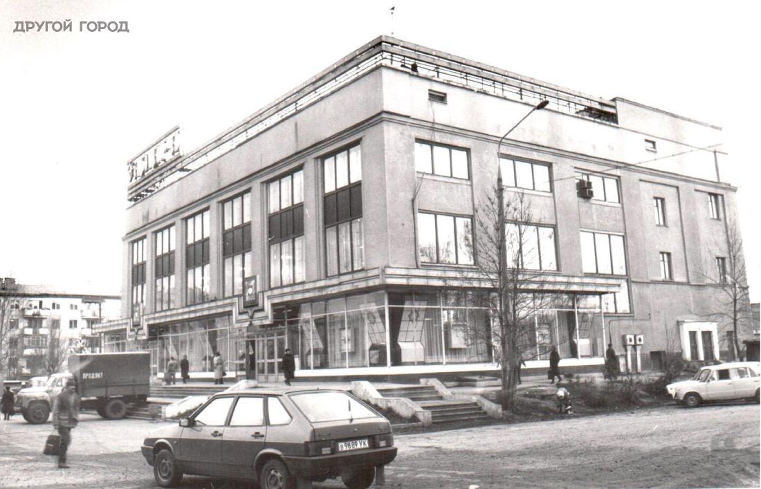 Орловская онкологическая больница отзывы