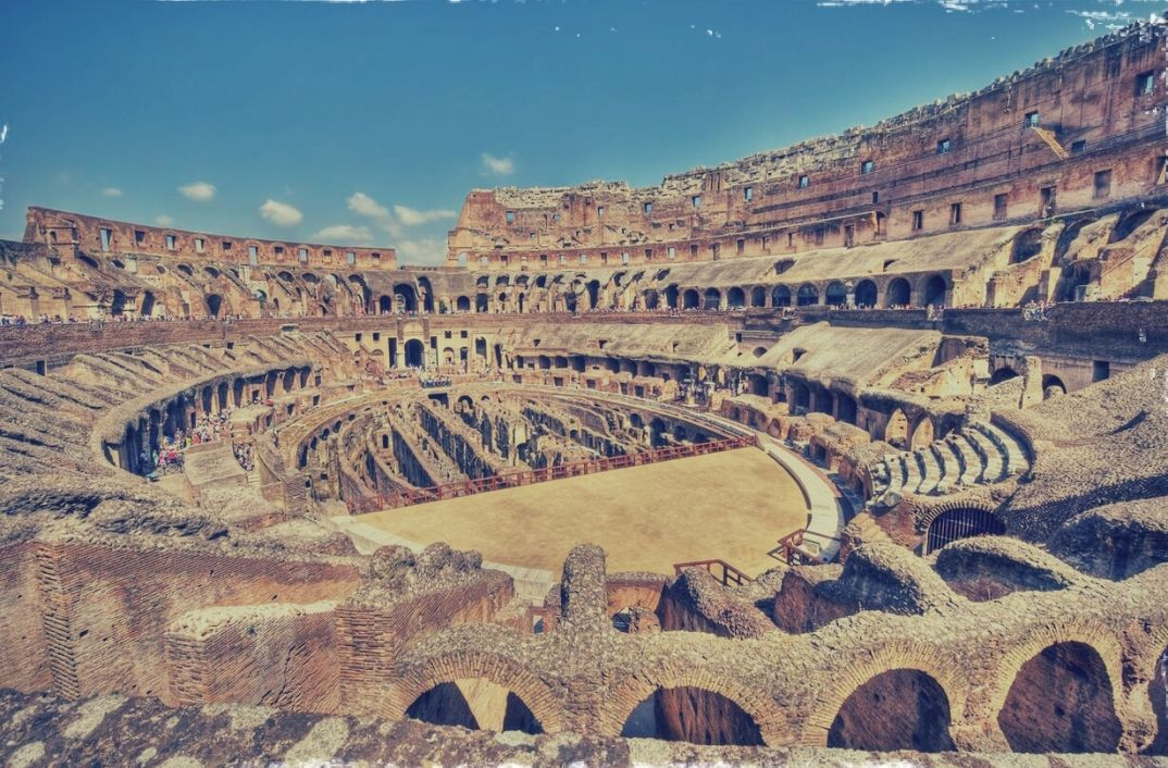 Colosseo2_Salomon_Grunge
