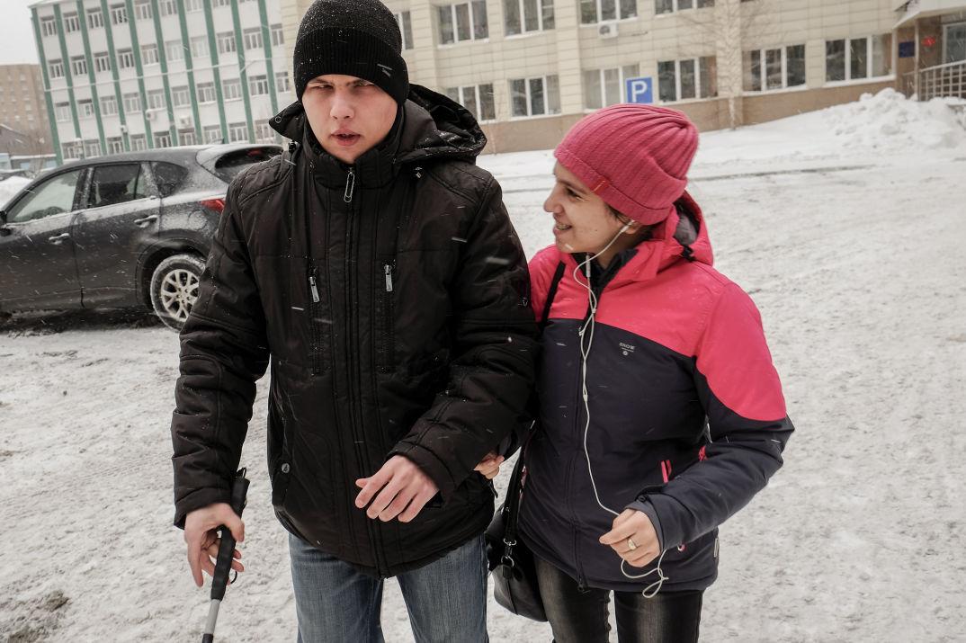 Николай Хижняк-1