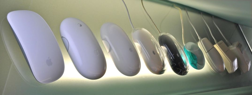 Apple-Mouse-from-1983-to-2009 (1)
