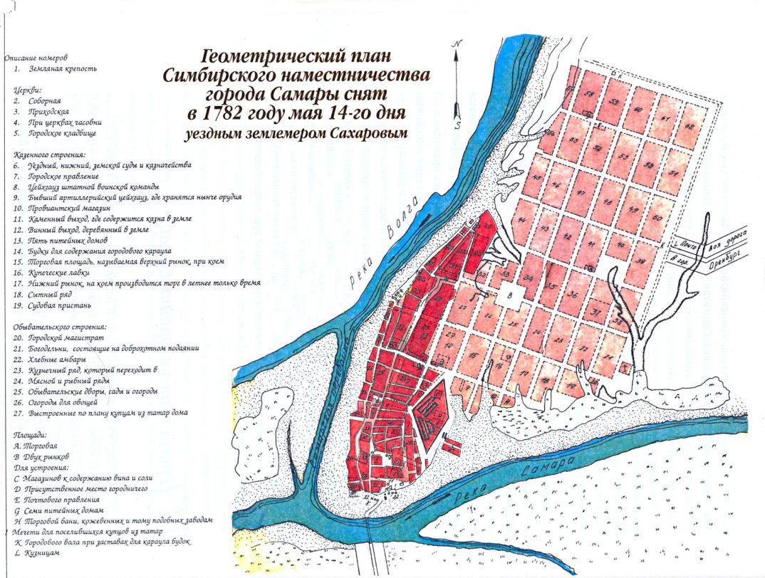 Geometricheskiy_plan_Samary_1782