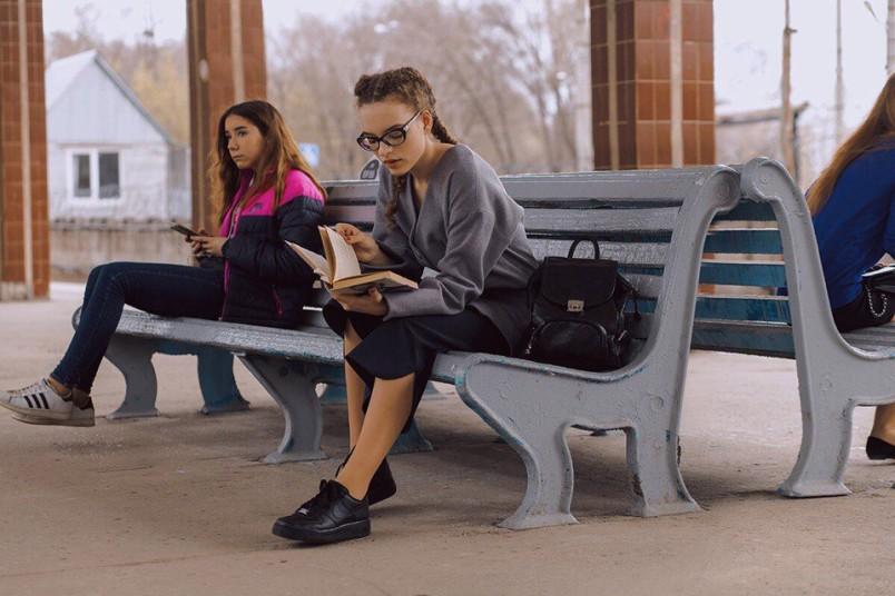 Русский секс в общественных местах общественном транспорте в театрах фото 568-705