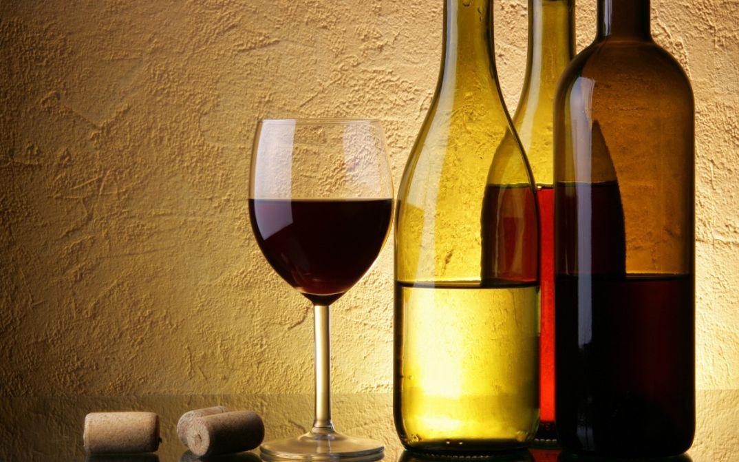 десертное-вино