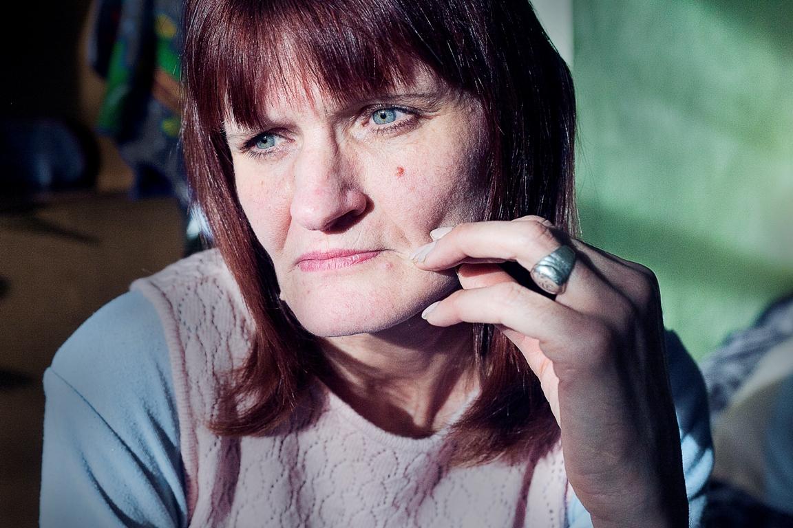 Мать сыт в рот сыну