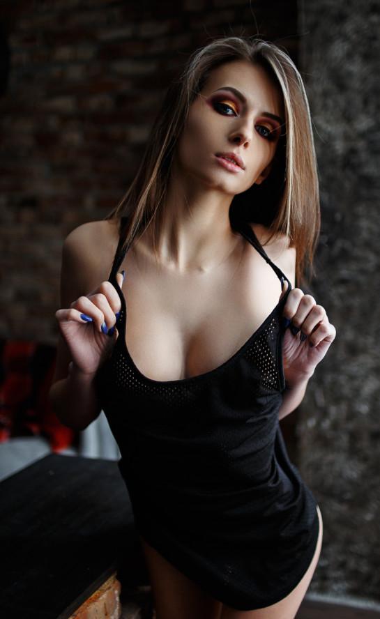 Сексуальная самара