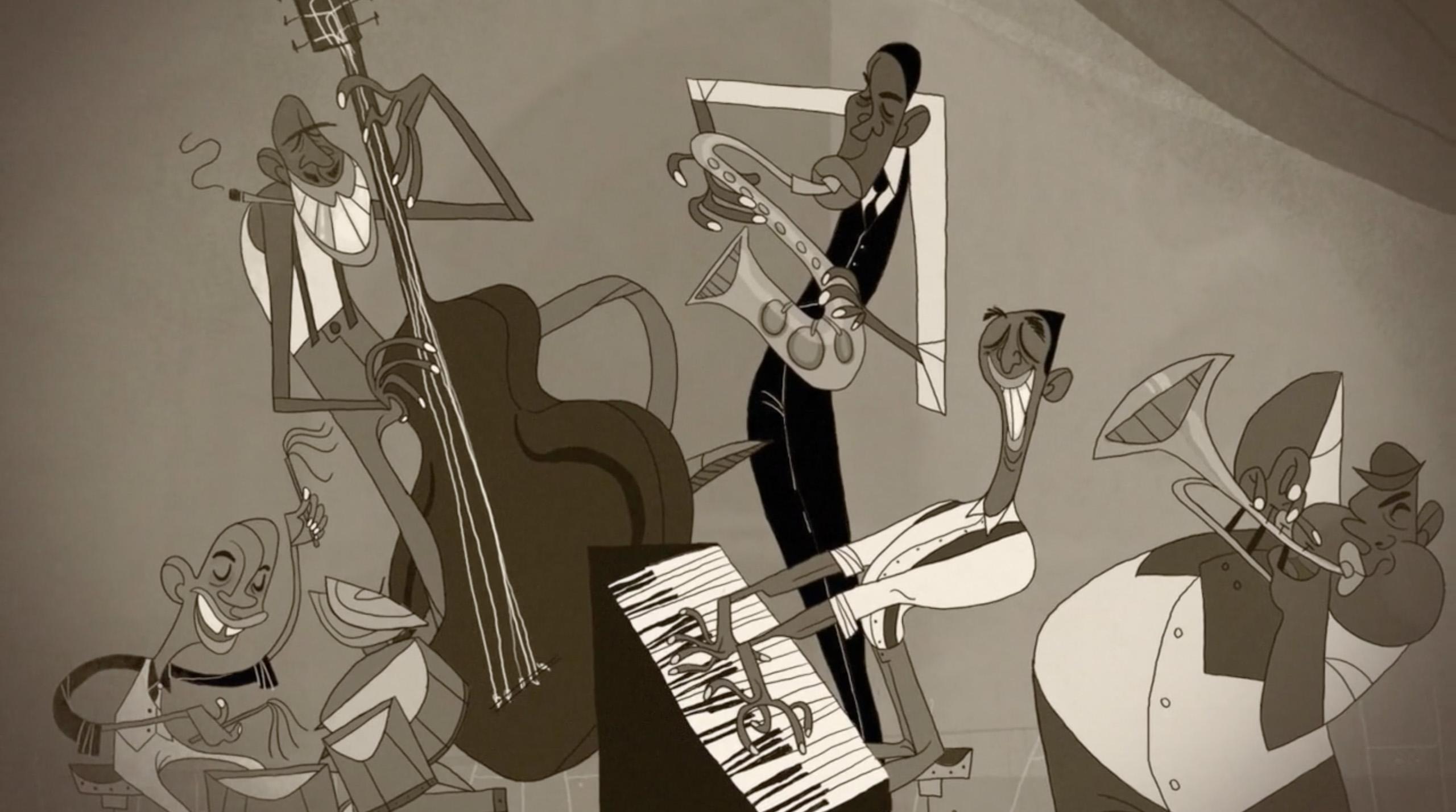 Jazz-mult