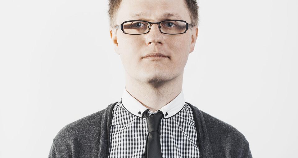 Константин Зацепин
