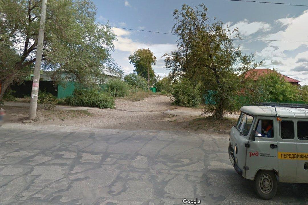 Армейский переулок (2)