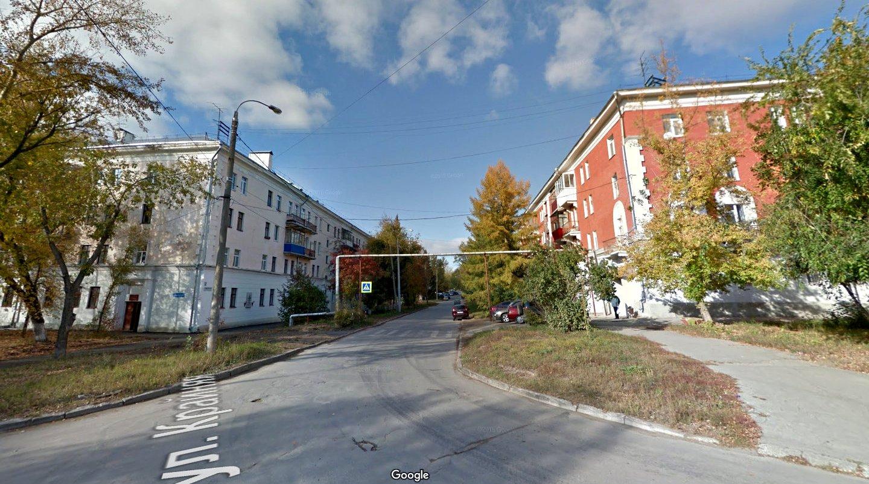 Улица Академика Кузнецова (2)