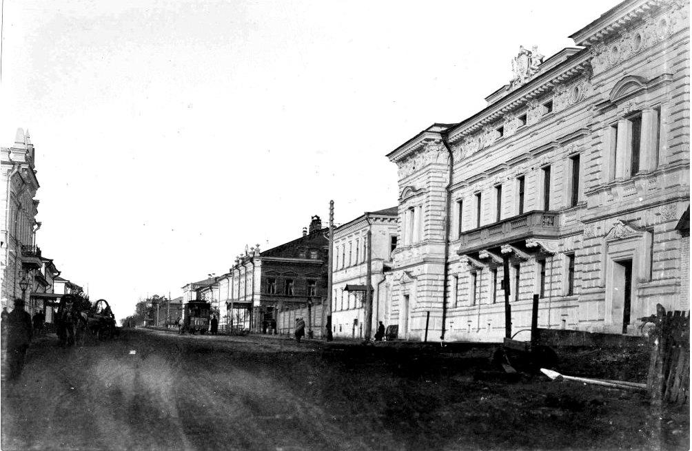 Улица Алексея Толстого (2)