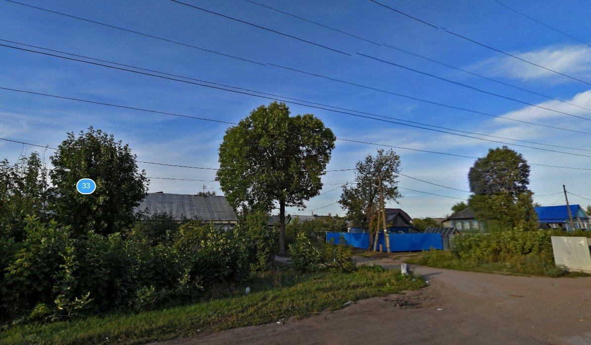 Улица Ачинская
