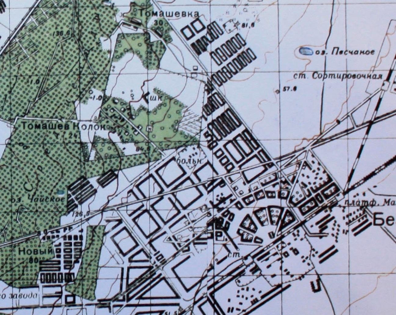 ФОТО 07-АМатросова-карта 1940 года