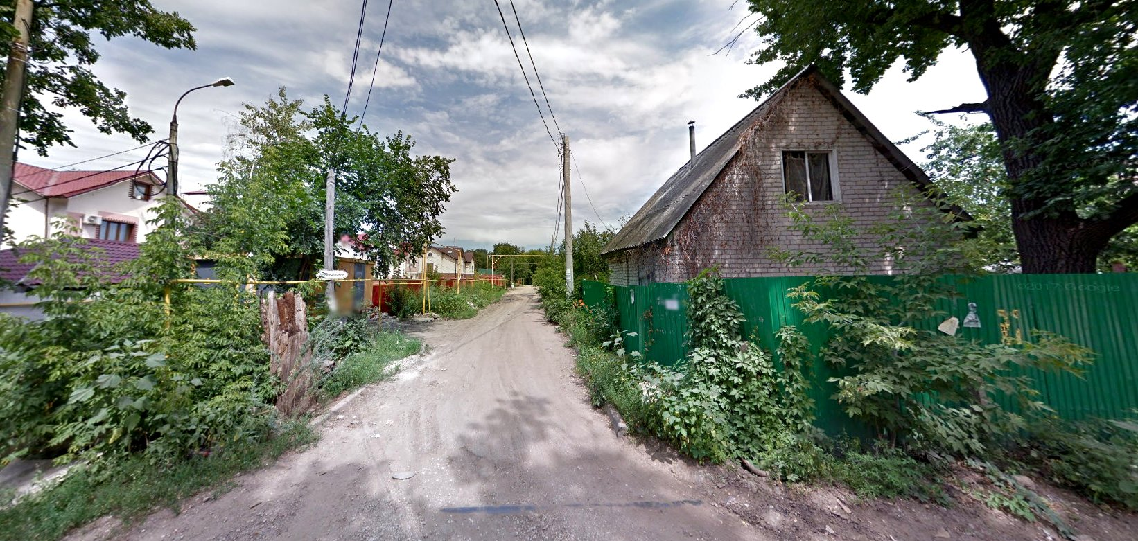 Балашовский переулок