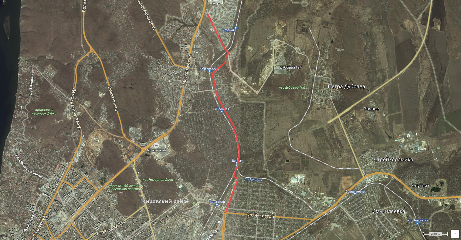 В-объезд-пробки-на-Московском-шоссе-карта