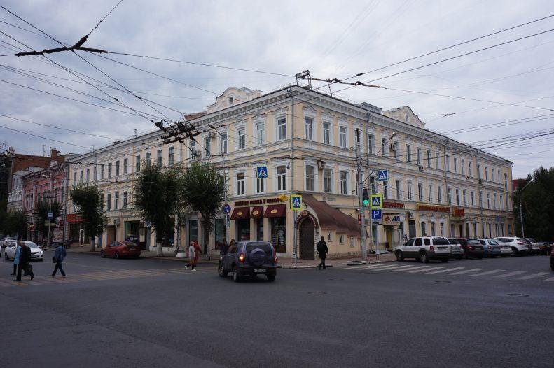 Иск наследников Заводская улица отмена протоколов ГИБДД Индустриальный переулок