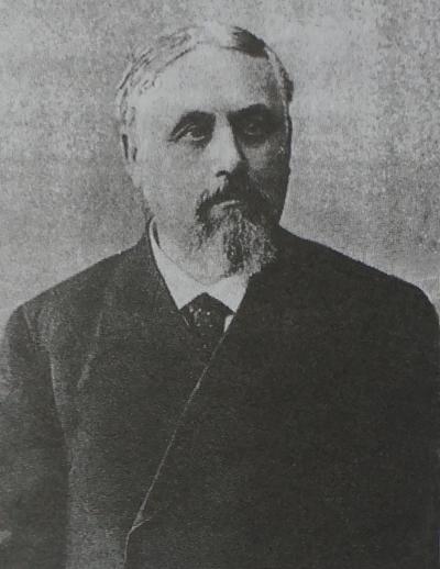 Купец Иванцов