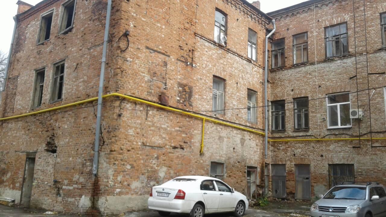 Челышовский дом